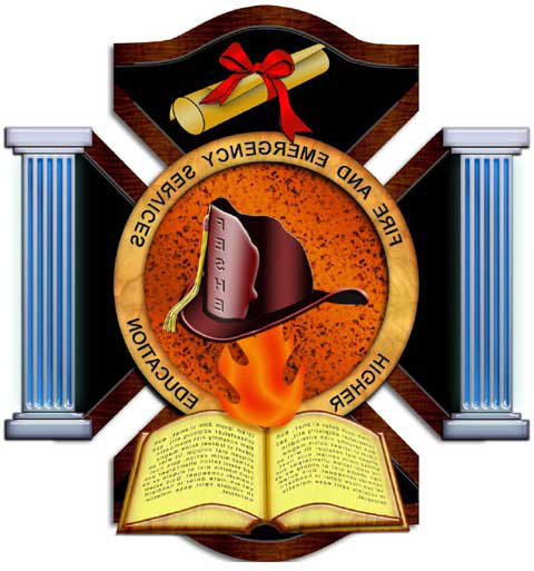 fire service higher education logo